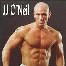 Booking photo for male stripper in Nottingham called JJ O Neil